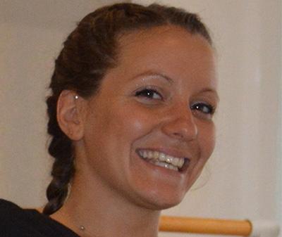 Charlene Taboulet